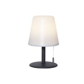 Gardenlight Bordslampa Kreta 26 cm