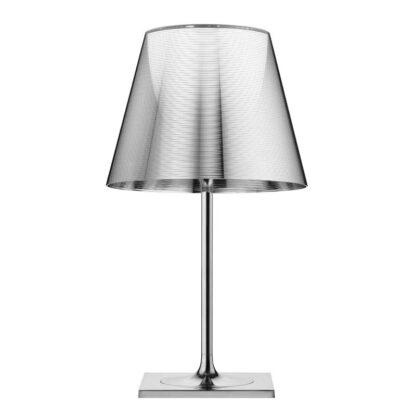Ktribe T2 Bordslampa, Silver