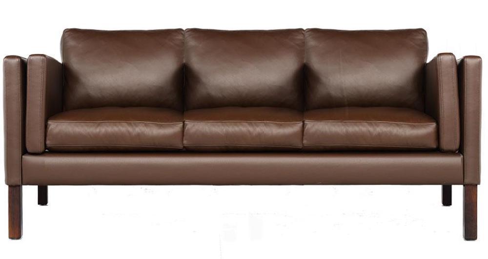 KB05 soffa av Mogensen