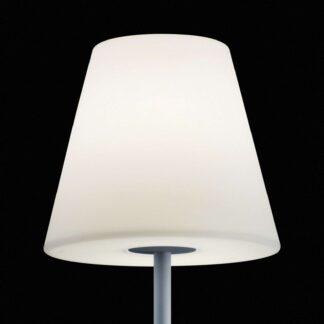MORIS dekorativ utomhusgolvlampa, 150 cm