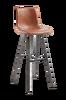 Barstol Trap, sitthöjd 81 cm, 2-pack