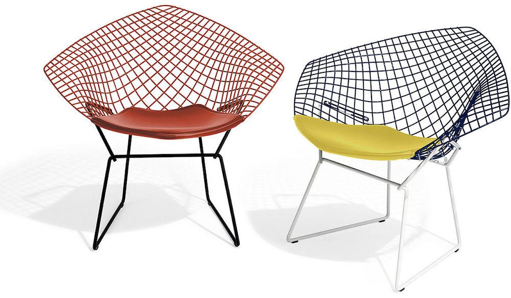 Diamond Chair 421 LU