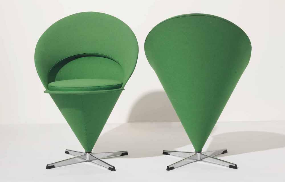 Cone Chair Panton