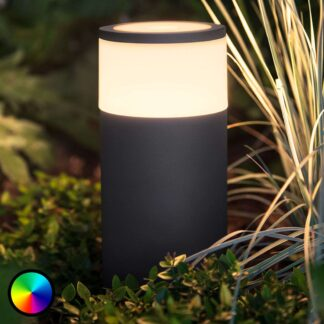 Philips Hue LED-marklykta Calla basic-set