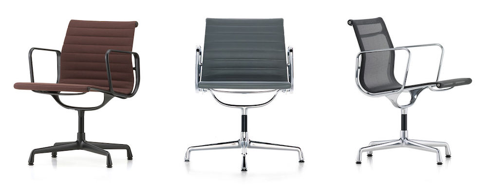 Aluminium Group Eames