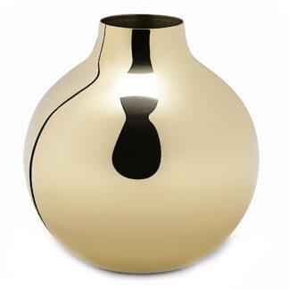Boule Vas mini Mässing