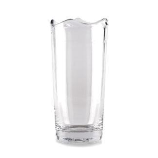 Designtorget Vas Våg stor klarglas