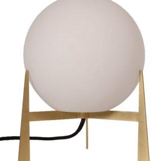 Milla bordlampa (Grå)