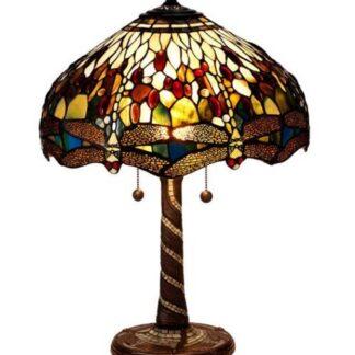 Trollslända bordslampa 40cm