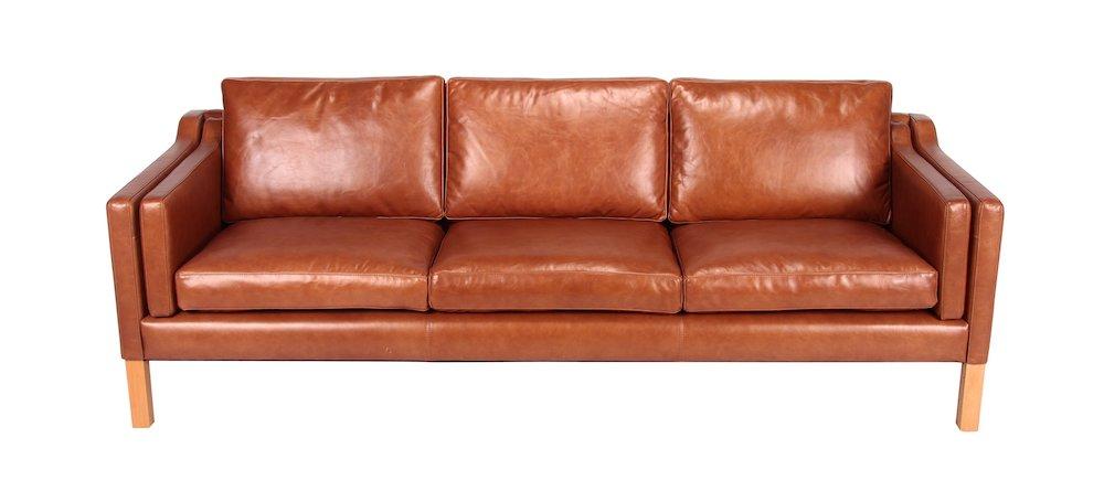 KB06 soffa av Mogensen