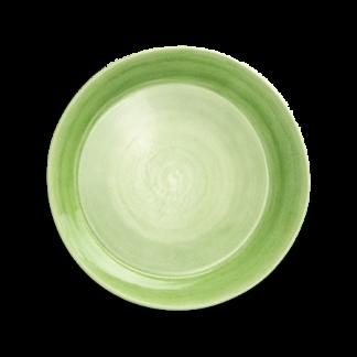 Basic Fat-Skål Grön 36 cm