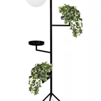 Astoria golvlampa (Svart)