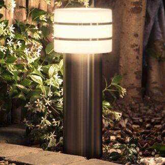 Philips Hue LED-marklykta Tuar, dimbar via app