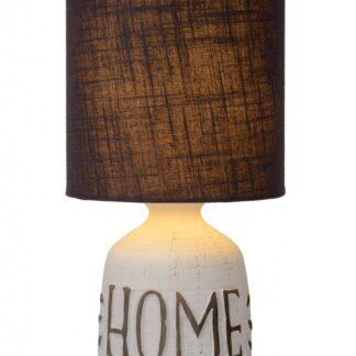 Cosby bordslampa (Vit)